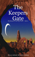 The Keepers Gate PDF