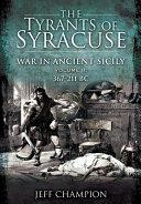 Tyrants of Syracuse. Volume II