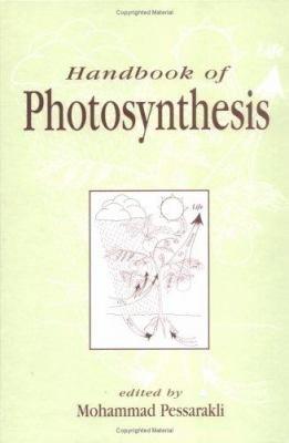 Handbook of Photosynthesis, Second Edition