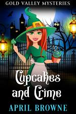 Cupcakes and Crime
