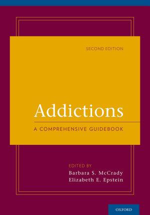 Addictions PDF