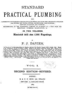 Standard Practical Plumbing PDF