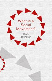 What is a Social Movement?