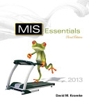 Mis Essentials Plus Mymislab with Pearson Etext PDF