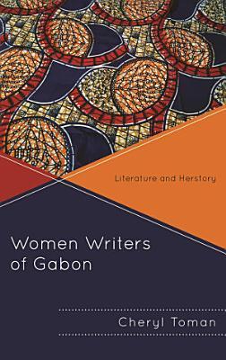 Women Writers of Gabon