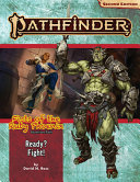 Pathfinder Adventure Path  Ready  Fight   Fists of the Ruby Phoenix 2 Of 3  PDF