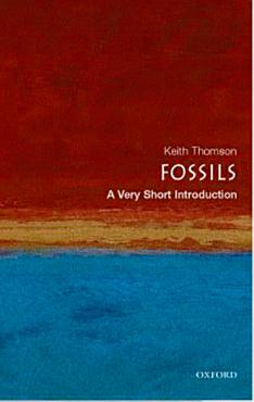 Fossils  A Very Short Introduction PDF