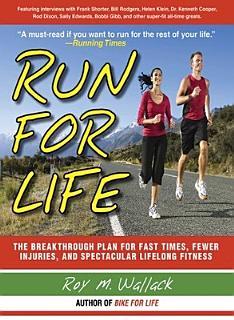 Run for Life Book