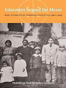 Education Beyond the Mesas PDF