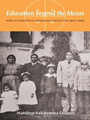 Education Beyond the Mesas PDF