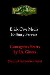 Corageous Hearts (The Knights of Virtue Part III)