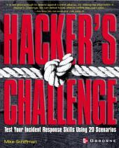 Hacker's Challenge