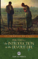 Philothea; Or an Introduction to the Devout Life