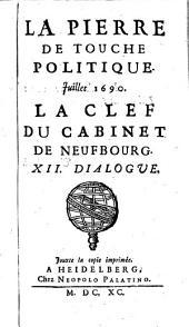 Les oeuvres de Mr Le Noble: Volume8