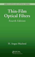 Thin Film Optical Filters  Fourth Edition PDF