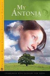 My Antonia - Literary Touchstone Edition