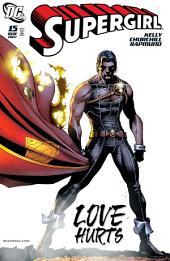 Supergirl (2005-) #15