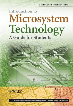 Introduction to Microsystem Technology PDF