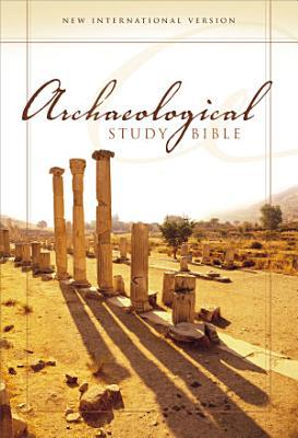 NIV  Archaeological Study Bible  eBook