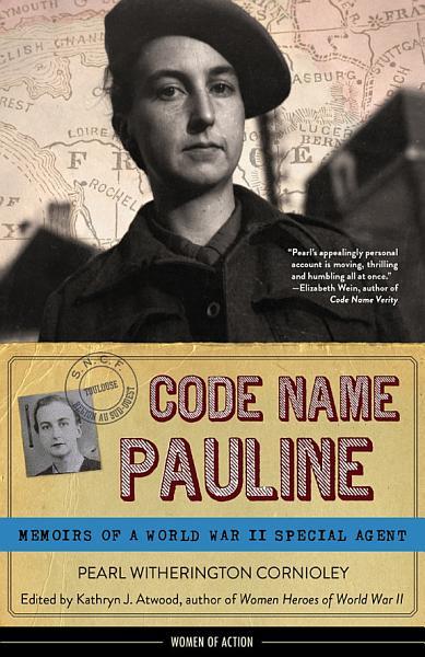 Download Code Name Pauline Book