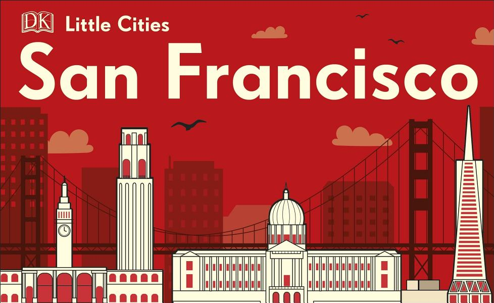Download Little Cities  San Francisco Book