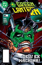 Green Lantern (1994-) #89