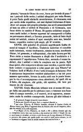 Le opere di Bernardo Davanzati ridotte a coretta lezione coll' aiuto de' manoscritti e delle migliori stampe e annotate per cura di E...Bindi...