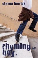 Rhyming Boy PDF