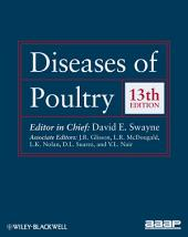 Diseases of Poultry: Edition 13
