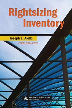 Rightsizing Inventory PDF