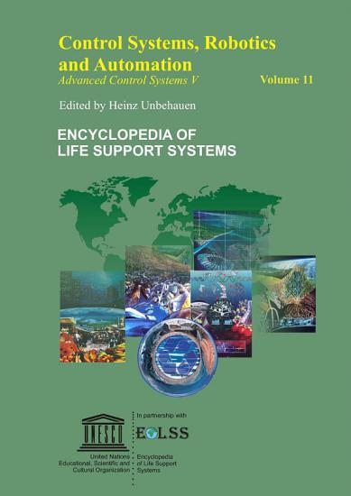 Control Systems  Robotics and AutomatioN     Volume XI PDF