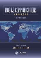 Mobile Communications Handbook PDF