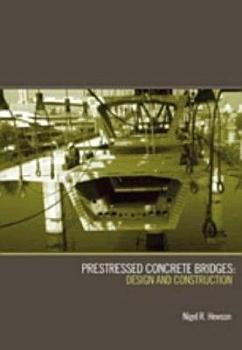 Prestressed Concrete Bridges PDF