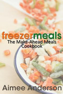 Freezer Meals Book PDF