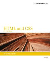 New Perspectives on HTML and CSS: Introductory: Edition 6