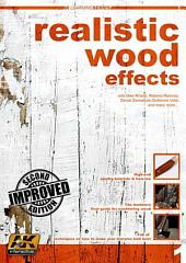 AK259 REALISTIC WOOD EFFECTS