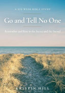 Download Go and Tell No One Book