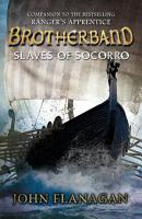 Slaves of Socorro  Brotherband Book 4  PDF