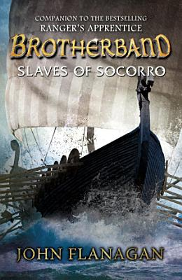Slaves of Socorro  Brotherband Book 4  PDF