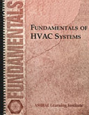 Fundamentals of HVAC Systems PDF