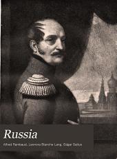 Russia: Volume 2