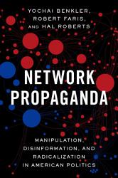 Network Propaganda Book PDF