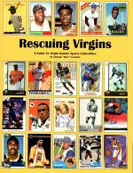 Rescuing Virgins: A Guide To Virgin Islands Sports Collectibles