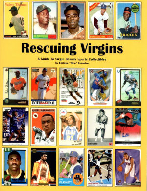 Rescuing Virgins  A Guide To Virgin Islands Sports Collectibles PDF