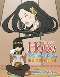 Princess Hope Snowflake Book PDF