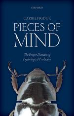 Pieces of Mind