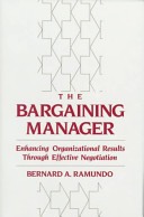 The Bargaining Manager PDF