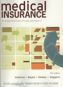 Medical Insurance  An Integrated Claims Process Approach PDF