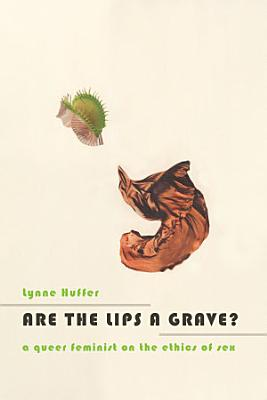Are the Lips a Grave  PDF