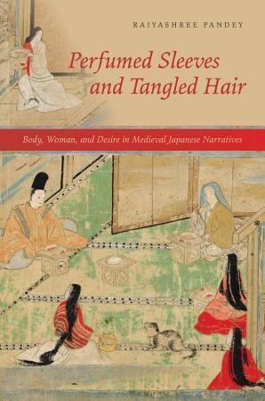 Perfumed Sleeves and Tangled Hair PDF